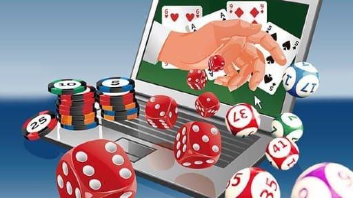 オンラインカジノの充実したゲーム内容