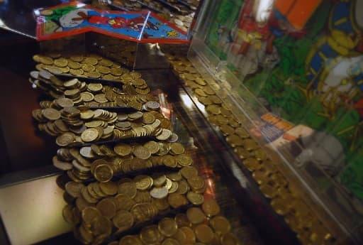 オンラインカジノの魅力的なペイアウト